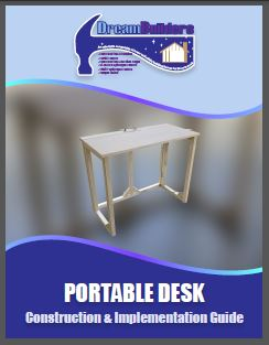 DreamBuilders-Portable-Desk-Construction-and-Implementation-Guide